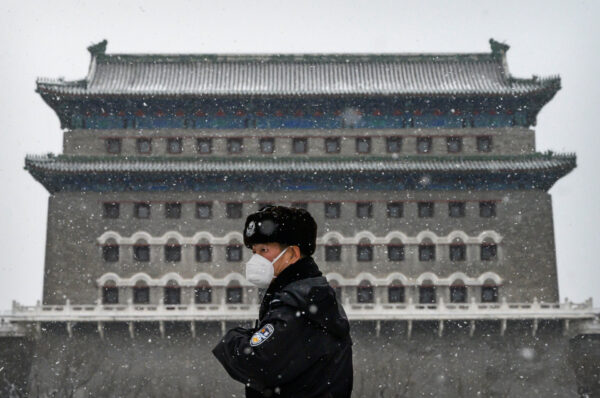 Beijing Decides to Expel Three Wall Street Journal Reporters Over Coronavirus Coverage