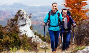 Five Ways Hiking Is Good for You
