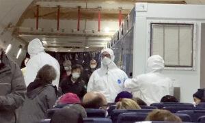 First Coronavirus Case Confirmed in Napa Valley, California