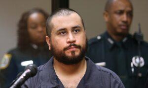 George Zimmerman Files Lawsuit Against Warren, Buttigieg