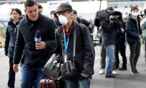 Passengers Begin Leaving Quarantined Cruise Ship as US Blocks Americans From Returning