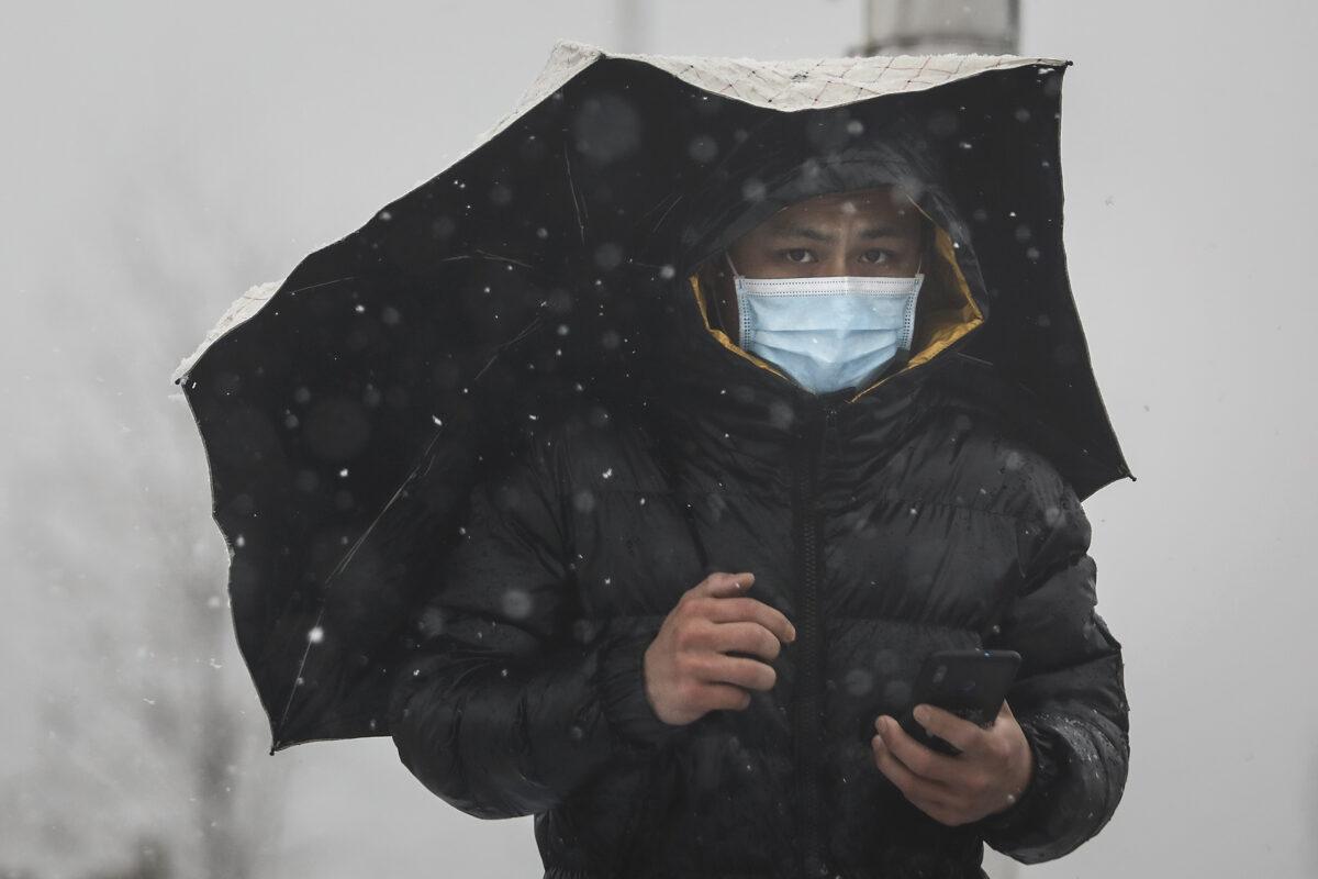 Struggling to Survive, Civilians Resort to 'Self Help' in Virus-Hit Wuhan