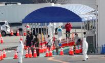 2 Passengers From Coronavirus-Hit Cruise Ship in Japan Die