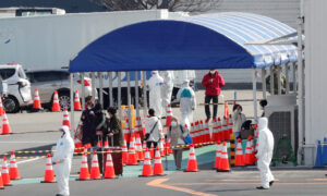 2 Passengers From Coronavirus-Hit Cruise Ship in Japan Die