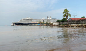 All 781 Remaining Cruise Ship Passengers in Cambodia Test Negative for Coronavirus