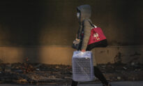 Lockdowns Return to China in Second Wave; China's Supplies to Drug Cartels Cut off by Virus