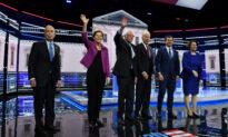 Democrats Go Back to Third Grade in Vegas Debate
