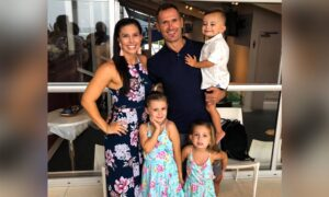 Mother and Children Killed in Brisbane Car Fire Lived in Fear of the Father