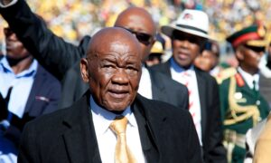 Lesotho PM Faces Charge of Murdering First Wife, Says to Step Down
