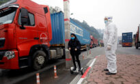 Vietnam Eases Border Trade Restrictions With China to Help Virus-Hit Businesses