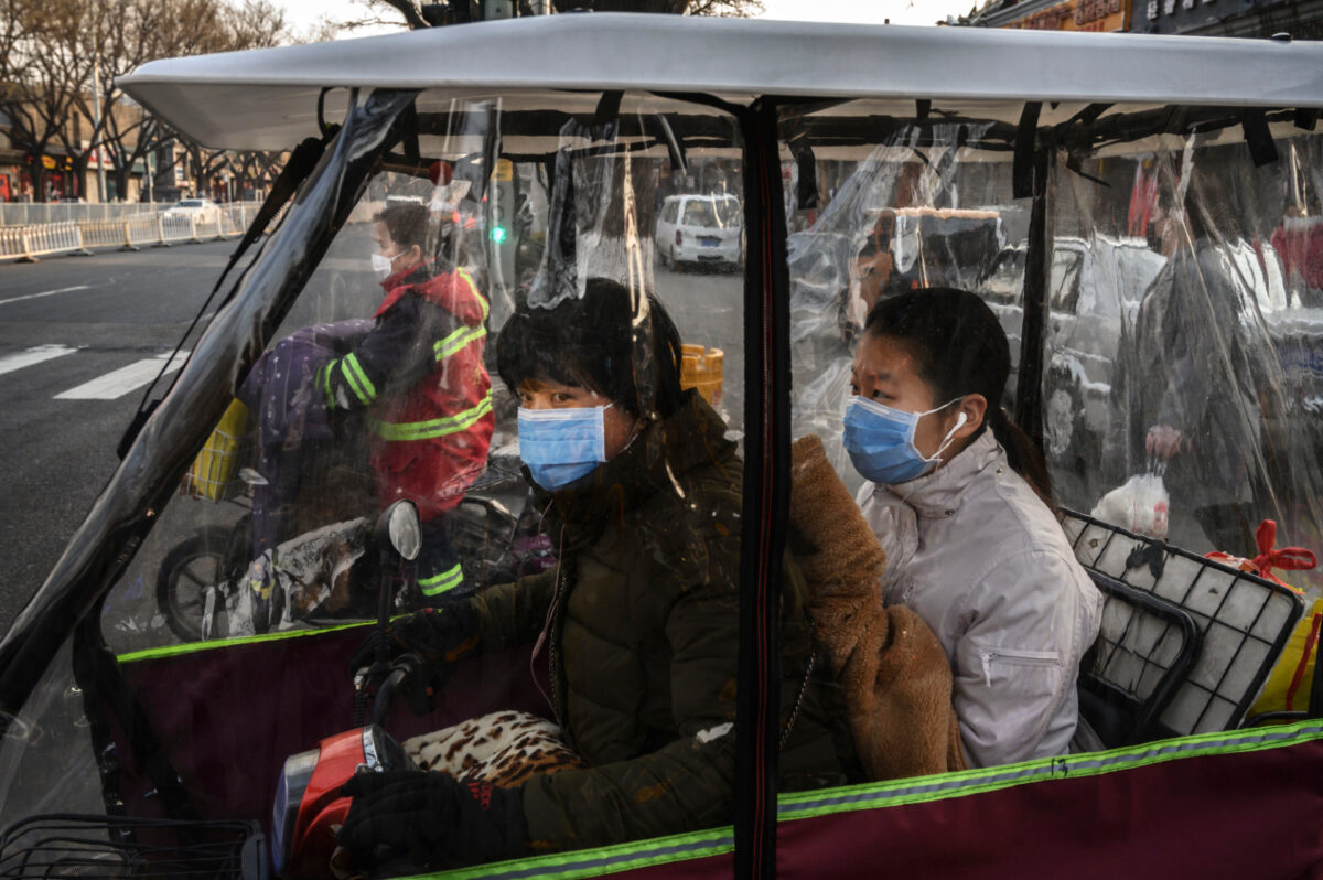 Free of Coronavirus But Sick, Patients Cry for Help Amid China Health Crisis