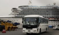 Canadians From Coronavirus-Ridden Cruise Ship Fly Home; Sixth Presumptive Case Diagnosed in BC