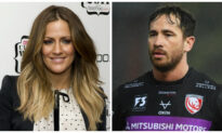 Rugby Star Danny Cipriani, Caroline Flack's Ex-boyfriend, Reveals He Was Suicidal in His 20s