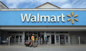 Massachusetts City Closes Walmart After 23 People Get CCP Virus