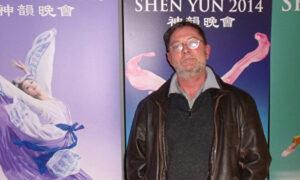 Executive Says Shen Yun Is Preserving a 'Precious Asset'
