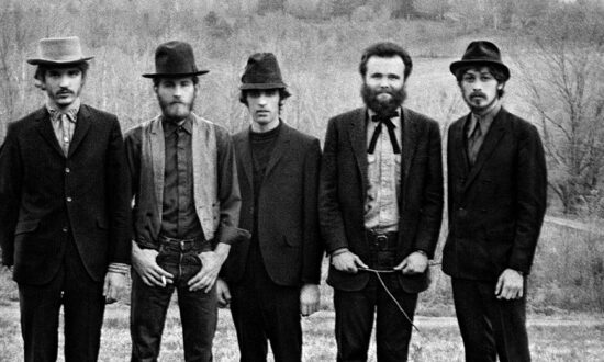 Film Review: 'Once Were Brothers: Robbie Robertson and The Band': The American Beatles