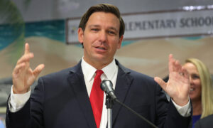 Florida House Passes Abortion Parental Consent Bill, Governor DeSantis Intends to Sign
