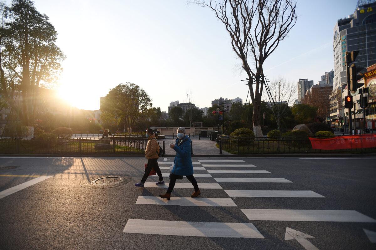 Australian University Offers Chinese Students Nearly $1K to Return via Third Country, Amid Coronavirus Outbreak