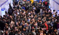 Coronavirus Weakens Job Market for Record Number of Chinese Graduates