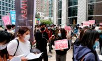 Coronavirus Widens Hong Kong Anger at Government, China