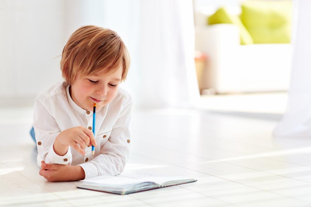 7 Ways to Encourage Your Children to Enjoy Writing