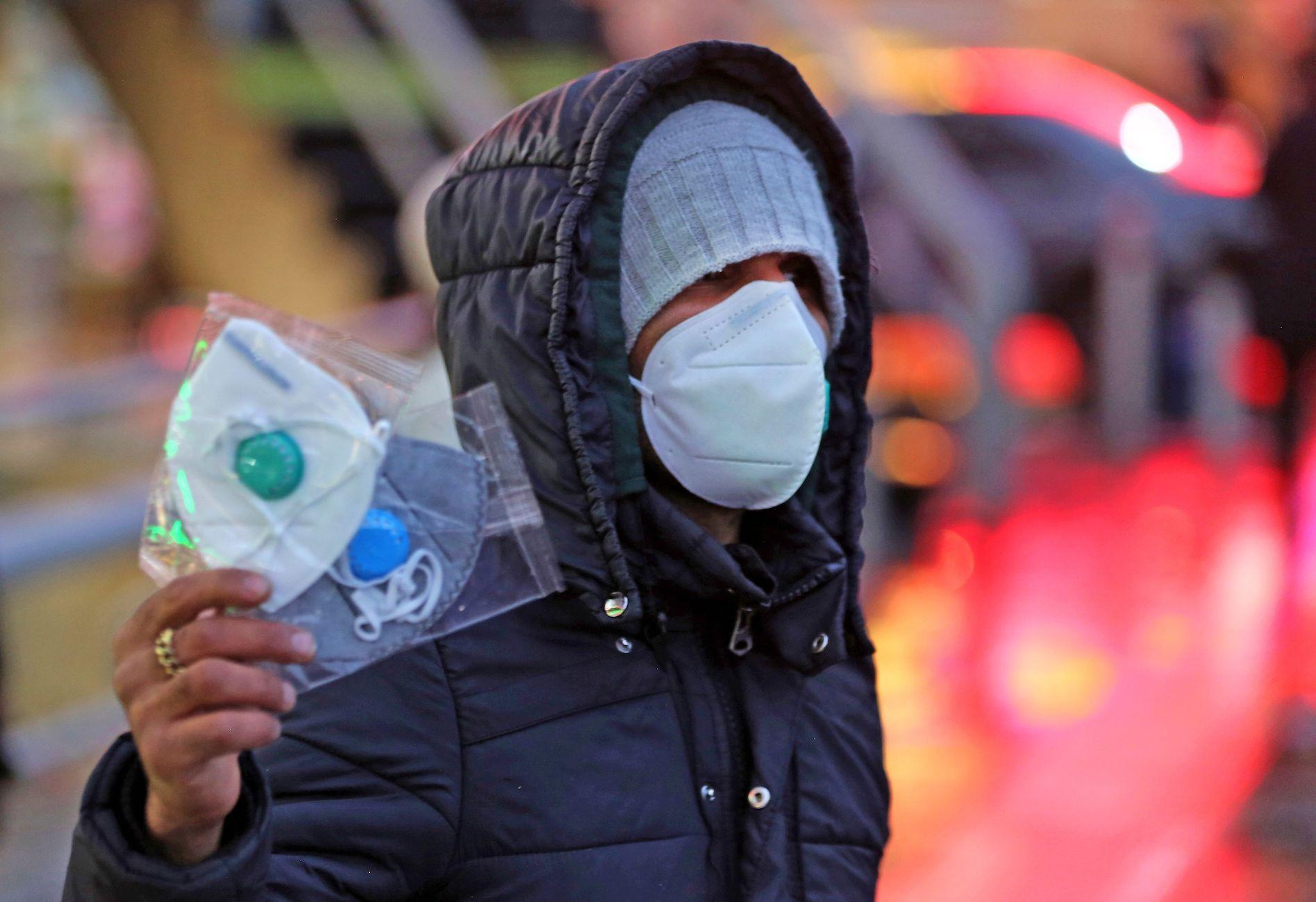 IRAN-CHINA-HEALTH-VIRUS