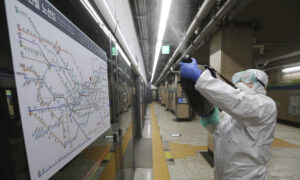 South Korea Pivots Amid Surge in Cases, Now Trying to Stop Coronavirus From Spreading Locally