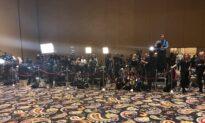 Crap Shoot: Caucusing at the Bellagio