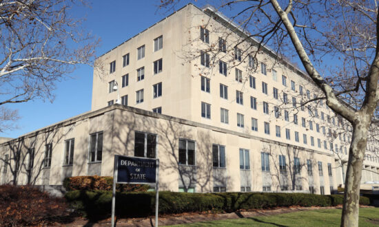 State Department Will Unmask Chinese Operatives Working As Journalists in the US