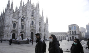 Italy Cancels Venice Carnival in Bid to Halt Spread of Virus
