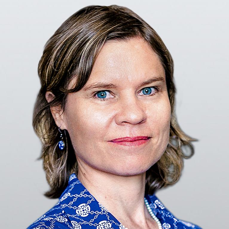 Charlotte Cuthbertson