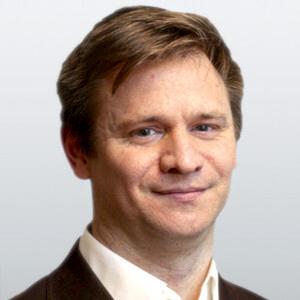 Simon Veazey