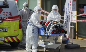 Coronavirus Live Updates: Korean Air Crew Member Tests Positive