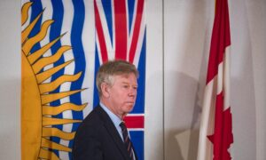 BC Tells Inquiry Money Laundering Has Warped Economy, Fuelled Opioid Crisis