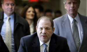 Harvey Weinstein Found Guilty of Rape and Sexual Assault, Acquitted of More Serious Crimes