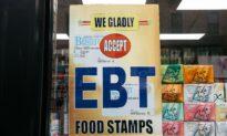 Biden Admin Approves Over $30 Average Increase in Food Stamp Assistance