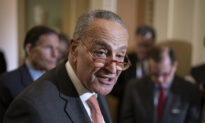 Schumer Says He Had 'Serious Talk' With Feinstein Following Progressive Backlash Around Barrett Confirmation Hearings