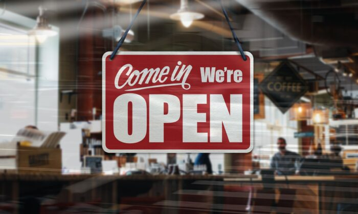 Challenges facing small businesses include increases in Canadian Pension Plan contributions, carbon taxes, and red tape. (Castleski/Shutterstock)