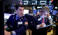 Stock Market Volatility Jumps Over 40 Percent on Virus Spread: 'It's an Economic Pandemic'