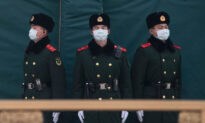 Hundreds of Chinese Police Infected With Coronavirus as Regime Struggles to Contain Epidemic