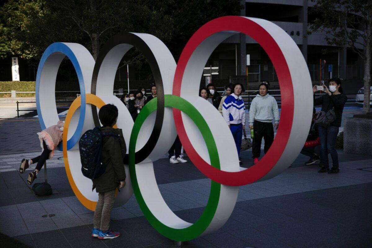 tokyo olympics - photo #7