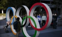 IOC Senior Member: 3 Months to Decide Fate of Tokyo Olympics