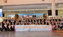 Shen Yun Arrives From Florida to the Land of the Long White Cloud