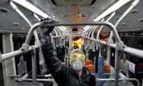 New York City on High Alert for Coronavirus, Officials Say