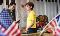 Republican Kim Wins 39th Congressional District Race