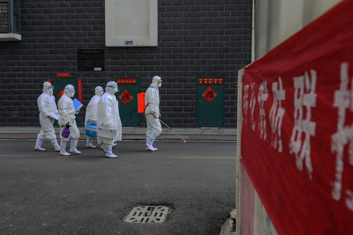 Leaked Documents Reveal China's Shandong Province Faked Coronavirus Infection Data—Real Numbers up to 52 Times Higher