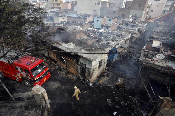 India-riots