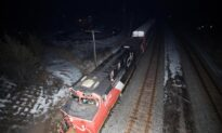 Rail Line Cleared and Commuter Service Back to Normal in Toronto Area