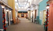 Nursing Home for Dementia Patients Designed to Look Like 1940s Neighborhood Comforts Elderly