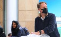 Coronavirus Triggers Release of Australia's National Medical Stockpile Amid Mask Shortage